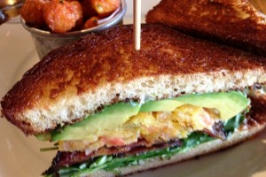 Tonto Bar & Grill BLT Revival