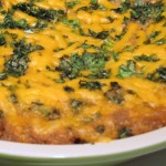 New Year's Black-Eyed Pea Dip