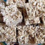 Gluten-Free Rice Krispies Treats