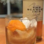Caribbean Old Fashioned